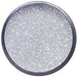 Metallic Silver Sparkle Embossing Powder