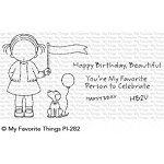 Birthday Buddies Stamp Set