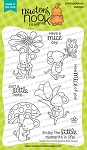 Garden Mice Stamp Set