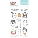 Peek a Boo Stamp Set
