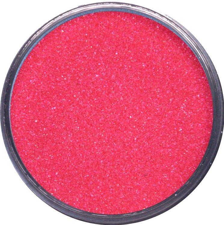 Pink Lady Embossing Powder