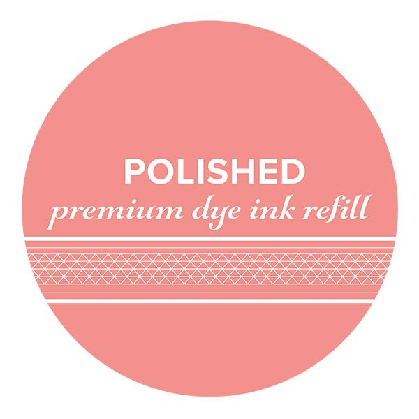 Polished Ink Refill