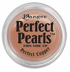 Perfect Pearls Powder Copper
