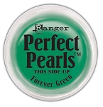 Perfect Pearls Powder Forever Green