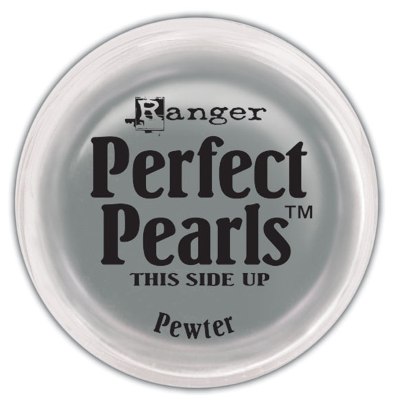 Perfect Pearls Powder Pewter