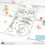 Wish Upon A Star Stamp Set
