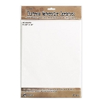 Tim Holtz Distress Watercolor Paper 8.5x11
