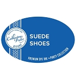 Suede Shoes Ink Pad