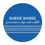 Suede Shoes Ink Refill