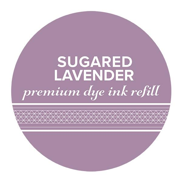 Sugared Lavender Ink Refill