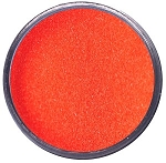 Sunset Orange Embossing Powder
