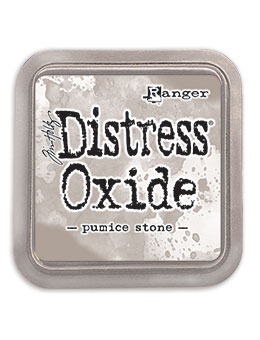 Distress Oxide Ink Pad Pumice Stone
