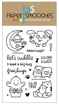 Comforting Hugs Stamp Set