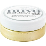 Nuvo Mousse Lemon Sorbet