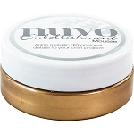 Nuvo Mousse Cosmic Brown
