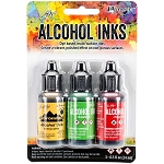 Alcohol Ink 3pk Conservatory