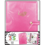 Create 365 Planner Mini Deluxe Cover Berry