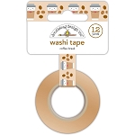 Cream & Sugar Coffee Break Washi Tape