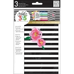 Create 365 Mini Planner Covers Painterly