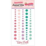 Once Upon a Time Princess Enamel Dots