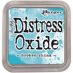 Distress Oxides Ink Pad Broken China