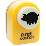 Medium Punch Pig