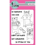 Too Cool Stamp Set