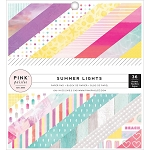 Summer Lights 6x6 Paper Pad