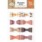 Perfect Autumn Decorative Bows