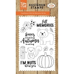 Perfect Autumn Fall Memories Stamp Set