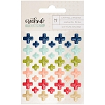 Creekside Enamel Crosses