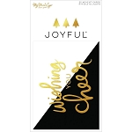 Joyful Journal Card
