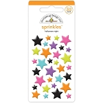 Halloween Night Star Sprinkles