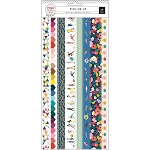 Pick Me Up Washi Sticker Sheets