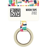 Crafty Girl Washi Tape