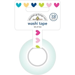 Hello Lots of Love Washi Tape