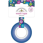Hello Garden Party Washi Tape