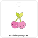 Collectible Pin Cheery Cherries