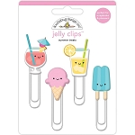 Sweet Summer Summer Treats Jelly Clips