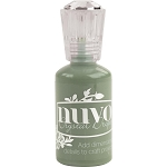 Nuvo Crystal Drops Olive Branch