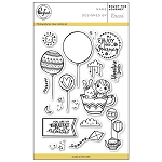 Enjoy the Journey Stamp Set