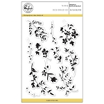 Dainty Botanicals Stamp Set