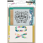 Willow Lane Journaling Ephemera