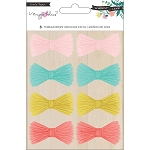 Willow Lane Thread Bows