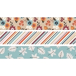 Forever Fall Washi Tape