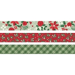 Merry & Bright Washi Tape