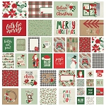 Merry & Bright Snap! Cards