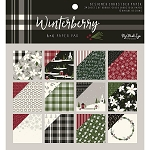 Winterberry 6x6 Paper Pad