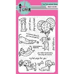 Diggity Dog Stamp Set