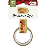 Celebrate Christmas  Tree Farm Washi Tape
